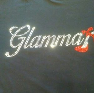 Glamma Bling T-shirt